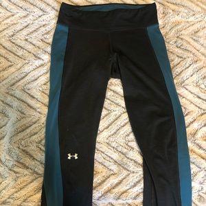 Under Armour Small Leggings